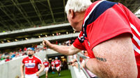 One new face in Cork line-up for clash with Tipperary