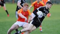 Cork SF League: Kiskeam go second with win over Nemo