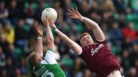 London make Galway work hard for Championship victory in Ruislip
