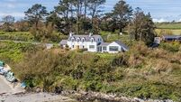 House of the week: Take the plunge with this West Cork home