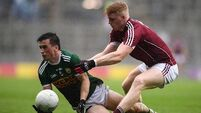 Murphy: Kerry's youngsters played too well too soon