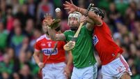 Former Treaty captain 'expecting Limerick to respond with physicality' against Waterford