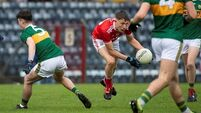 Kerry minors deliver masterclass in win over Cork