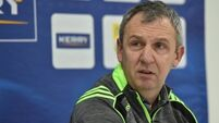 Kerry boss Keane includes four debutants for Clare clash
