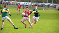 Rebels fight back to hold Kingdom in thrilling John Kerins Cup