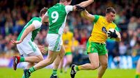 Donegal overcome Fermanagh in Ulster arm-wrestle