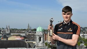 Limerick and Kerry stars win GAA Player of the Month honours
