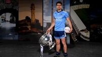 Brogan vows to add value to Dublin drive