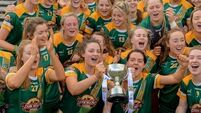 Meath secure promotion, putting last years defeat behind them