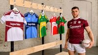 Galway captain Comer to miss Connacht final