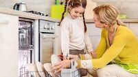Buying a dishwasher? Here are some tips on cleaning up on efficient and new features