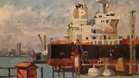 Art and antiques news: Port theme at two-week show