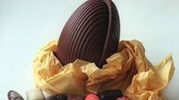 Chocs away: Eight Easter eggs put to the kiddie test