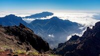 The Lost World: Otherworldly beauty in La Palma