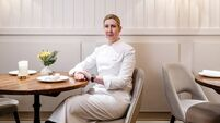 Humble spud goes signature for world-leading chef Clare Smyth