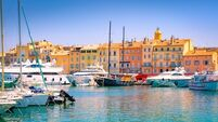Relishing the Riviera: St Tropez still the jet set destination it has always been