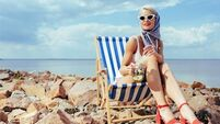 Set sail on the history of the deckchair