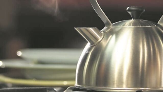 On the boil: How to choose the perfect kettle