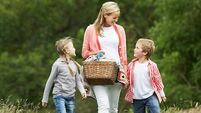 Alfresco kids: Mummy bloggers share their top picnic tips
