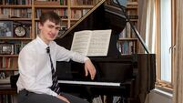 Cork prodigy headed to US for Juilliard Music School