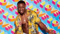 Sherif has been removed from Love Island after breaking villa rules
