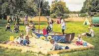 Kaleidoscope: The festival that is Electric Picnic for families