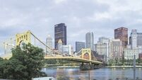 Pittsburgh: A city reborn and reaching new highs