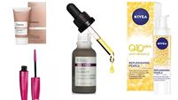Tried and Tested: Waterproof mascara, facial SPFs and serums