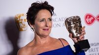 Cork actress Fiona Shaw wins big at BAFTAs; Told she couldn't play part with Irish accent