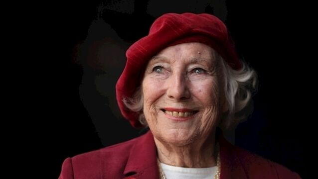 We'll meet again: Sunday Songbook to feature tunes of Vera Lynn
