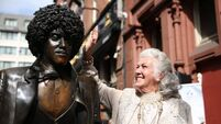 Phil Lynott's mother Philomena has died