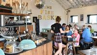 The Fish Basket: Is this restaurant one of West Cork's best kept secrets?