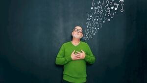 Take Note: How music can help those with demential and mental health difficulties
