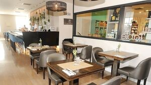 Restaurant Review: Table Restaurant in Brown Thomas, Cork