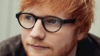 Ed Sheeran reveals the 22 artists he will be collaborating with for his upcoming album