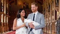 Baby steps: Why new mums, like Meghan, need to take exercise slowly