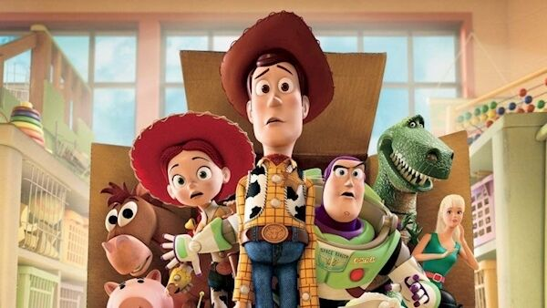 LEARNING ADVENTURE: Toy Story 4, which opens in cinemas on Friday, June 21, underlines the importance of play throughout childhood.