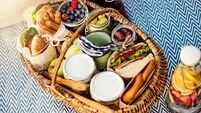 The Currabinny cooks: What to pack for a picnic tailored to you