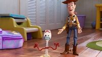 Keanu Reeves' Duke Caboom steals the show in Toy Story 4 trailer