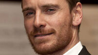 Michael Fassbender 'honoured' to visit his old school in Kerry