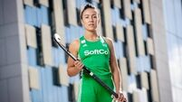 Fierce loyalty of Irish senior women's hockey team doesn't end on the pitch