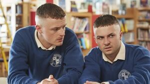 Young Offenders are looking for a newborn baby to star in newest series