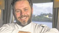 Chef Tony Carty: 'You still have to keep up the fight'