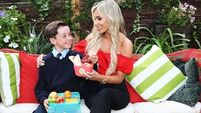 Focus on nutrition for Claudine Keane