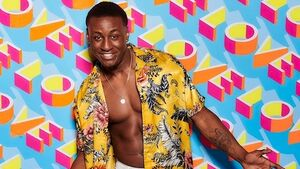 Love Island's Sherif Lanre breaks silence after being axed from the show