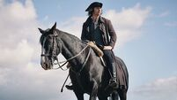 Cornish tasty: Aidan Turner talks about his favourite Poldark moments