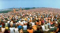 Sex, acid trips and starvation: 50 years of Woodstock