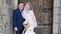 Wedding of the Week: Love spreads from Mallow to Moldova
