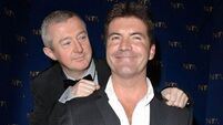 'He kind of changed my life' - Louis Walsh on working alongside Simon Cowell