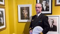 Spike Island exhibition shares stories of soldiers interned during War of Independence